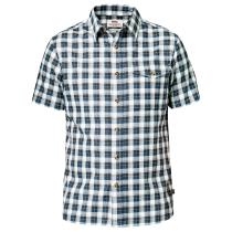 Buy Singi Shirt SS Uncle Blue