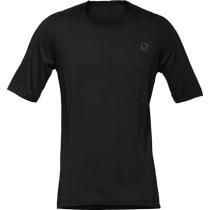 Achat Skibotn Wool Equaliser T-Shirt M Caviar