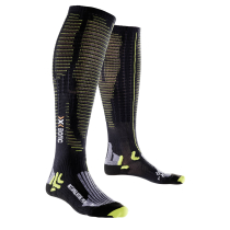 Socks Accumulator Performance Black/Lime
