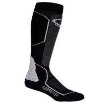 Kauf Socks Ski+ Medium OTC W Black/Oil/Silver
