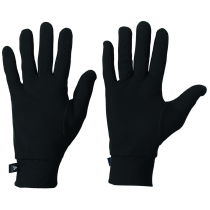 Buy Sous Gants Warm Black