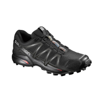 Achat Speedcross 4 Black/Black
