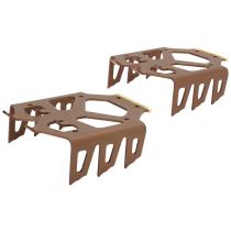 Achat Splitboard Crampon Gold