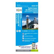 Buy St Jean De Maurienne St Francois Longchamp Valmorel 3433Et
