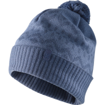 Achat Stipe Beanie Blue Ink