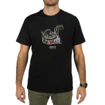 Achat T-Shirt Après-Ski Rebloch'