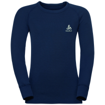 Achat T-Shirt ML Warm Diving Navy