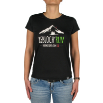 Achat T-Shirt Technique Rebloch Run Femme