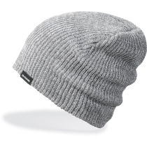 Achat Tall Boy Heather Beanie Charcoal/White