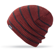 Buy Tall Boy Stripe Beanie Andorra / Black
