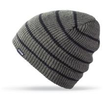 Kauf Tall Boy Stripe Beanie Charcoal / Black
