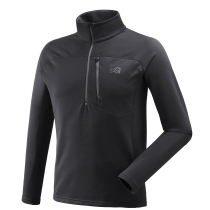 Achat Technostretch Zip Noir/Tarmac