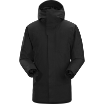 Achat Therme Parka M Black