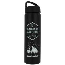 Kauf Thermos Snowleader Noir