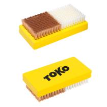 Buy Brosse Toko Nylon/Bronze