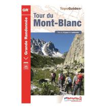 Buy Tour du Mont-Blanc
