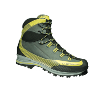 Achat Trango TRK Leather GTX Carbon Green