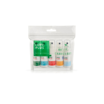 Compra Travelset 5 x 15ml
