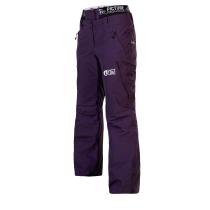 Buy Treva Pant Purple