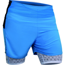 Achat Ultralight Short White/Electric Blue