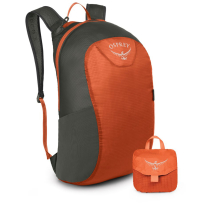 Buy Ultralight Stuff Pack  Poppy Orange
