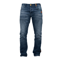 Buy Urban Yoda Pant Denim Washed Blue