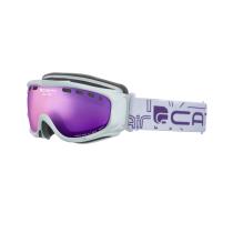 Achat Visor OTG Mat White Purple Mirror