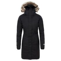 Buy W Arctic Parka II Tnf Black