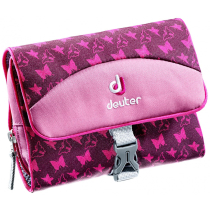Achat Wash Bag Kids Magenta