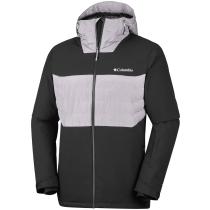 Kauf White Horizon Hybrid Jacket M Black/Astral