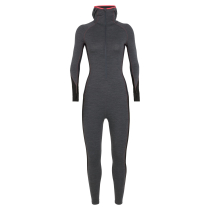 Achat Wmns 200 Zone One Sheep Suit Jet Heather/Black/Prism