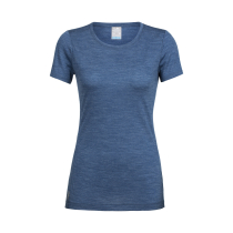 Compra Wmns Sphere SS Low Crewe PruSSian Blue Heather