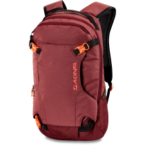 Achat Womens Heli Pack 12l Burnt Rose