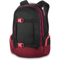Womens Mission 25L Black