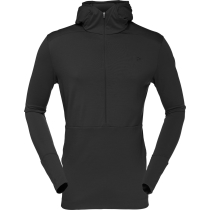 Achat Wool Hoodie (M) Caviar