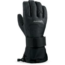 Kauf Wristguard Glove Black