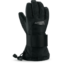 Achat Wristguard Glove JR Black