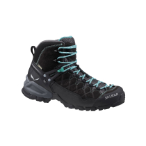 Compra WS Alp Trainer Mid GTX Black Out/Agata