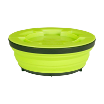 Compra X seal & go Large lime