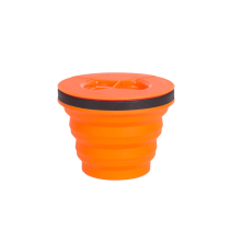 Compra X seal & go Small Orange