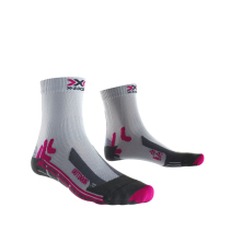 Trek Outdoor Lady Gris/Fuschia