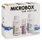 Microbox Tank Care line