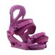 Stiletto Hot Purple 2018