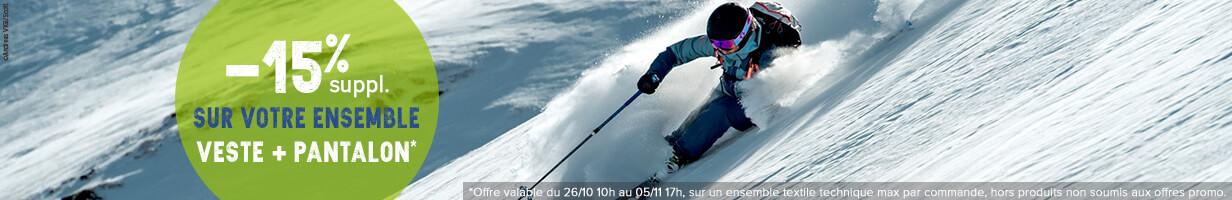 Gtx Millet Snowleader Brevent Ski Castelrocknoir Vestes Jkt BdTwwqRZ