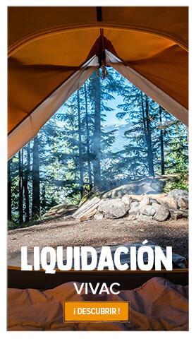 ¡Liquidaciones Snowleader:vivac!