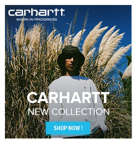 New Carhartt collection