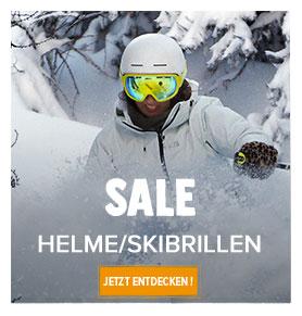 Snowleader Summer Sale Helme/Skibrillen