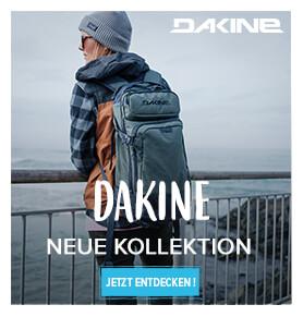 Neue kollektion Dakine!