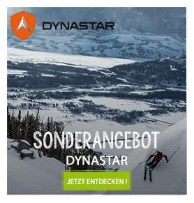Sonderangebot Dynastar!