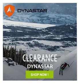 Clearance Dynastar!